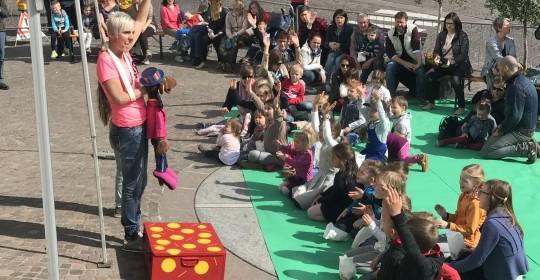 Frühlingsfest der Feuerwehr Schenna ein großer Erfolg
