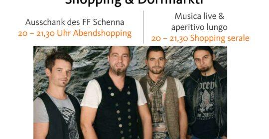 Sommerabend der FF Schenna am 11.08.2021