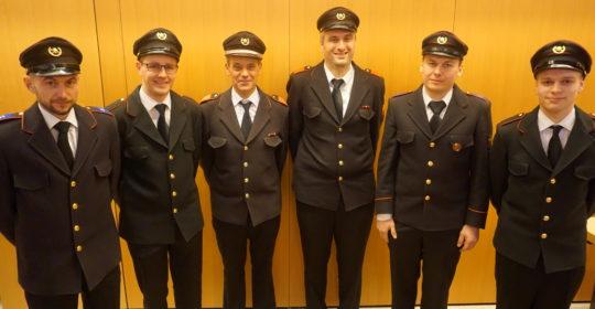 Über 60 Einsätze für die Feuerwehr Schenna im vergangenen Jahr